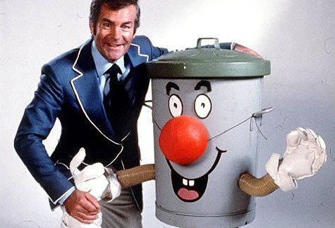 Ted Rogers and Dusty Bin, 3-2-1