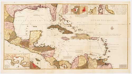 This day in 1739 - Great Britain declares war on Spain: War of Jenkin's Ear.