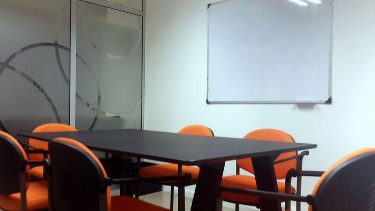 Sala de reuniones planta baja