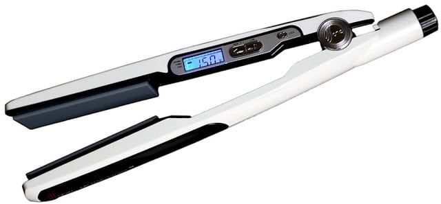 The best flat irons & hair straighteners reviewed with comparisons of the most important factors involved in determining the best flat iron - 2017 Edition.