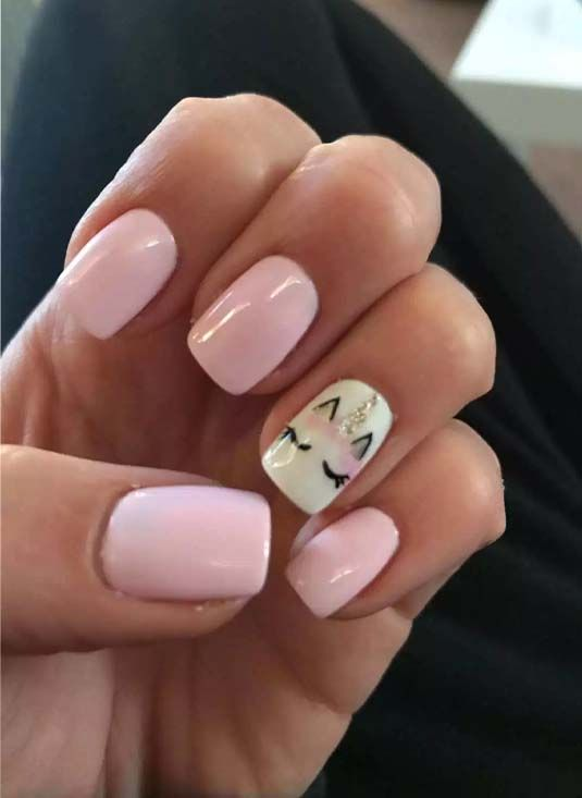 Unique Fashionable Nails Arts Designs 2019 Cute Nails Pinterest