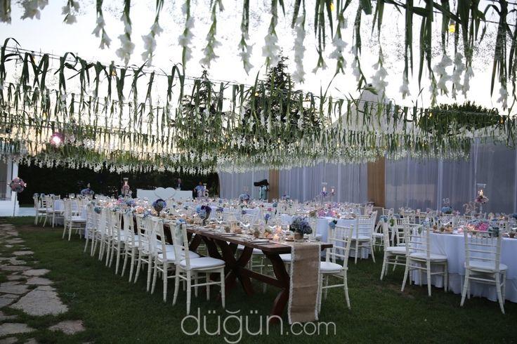 Urza / İstinye - İstanbul Kır Düğünü