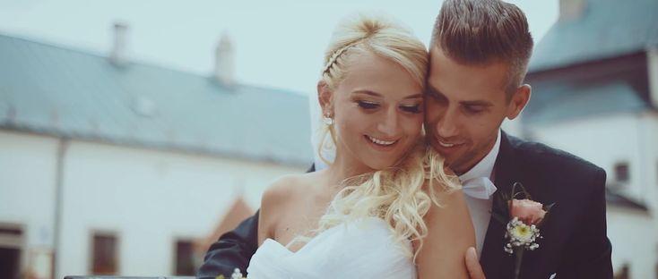 Natálka & Peťo   Wedding Highlights www.ravisualworks.sk