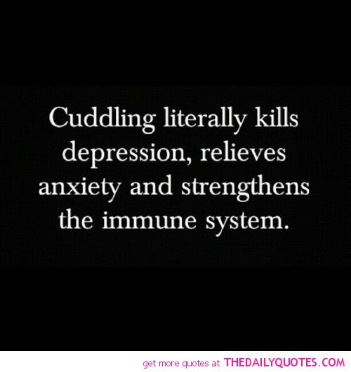Cuddling Quotes And Sayings: 32 Best Images About CUDDLE ALL DAY EVERY DAY On Pinterest