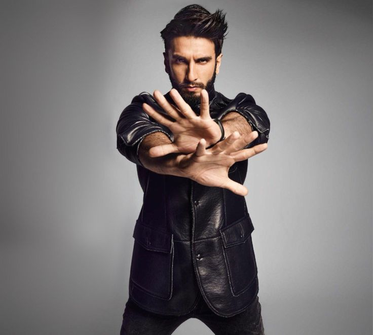Ranveer Singh #FASHION #STYLE #SEXY #BOLLYWOOD #INDIA #RanveerSingh