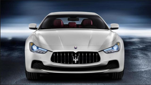 2019 Maserati Ghibli Features, Efficiencies, Cost Estimate - Cars Upcoming Report