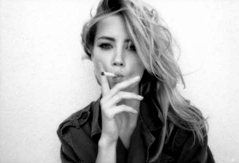 actress, amber heard, awesome, bad, beautiful, black and white, vintage…