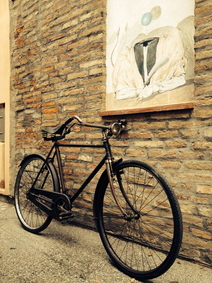 Bianchi Real '34