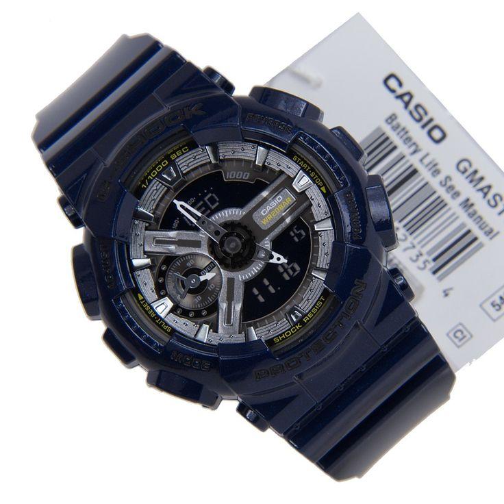 A-Watches.com - GMA-S110MC-2ACR GMA-S110MC-2A Casio G-Shock Gents Watch, $127.00 (https://www.a-watches.com/gma-s110mc-2acr-gma-s110mc-2a-casio-g-shock-gents-watch/)