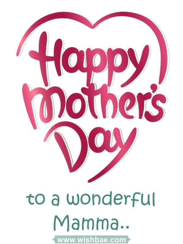 Happy Mother S Day Wishes Quotes Images Wishbae Happy Mothers Day Wishes Mothers Day Wishes Images Mother Day Wishes