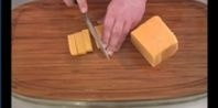 How to Cube Block-Cheese