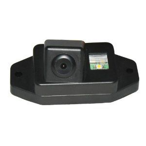 Koolertron High Definition CMD Car Reverse camera for Toyota Prado + PAL System by Koolertron. $29.99. Specifications:  Designed for Toyota Prado 2700/ 4000 Designed according to the license light hole install Low illumination and fill light automatic, waterproof & night vision Very small, and easy for installing. IP Rating: IP66 TV Lines: 420 TV Lines/480 TV Lines Sensor: MT9V136 chip module. MT9V136 is much better than OV7950 (or OV7949) in  image quality, and almost match ...