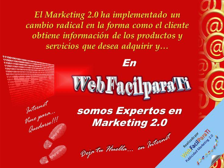 Implementamos en WebFacilParaTi nuevas formas de comunicacion, que permiten saber  que quieren los clientes y cómo lo quieren, con respecto a los servicios y productos ofrecidos por las empresas cliente