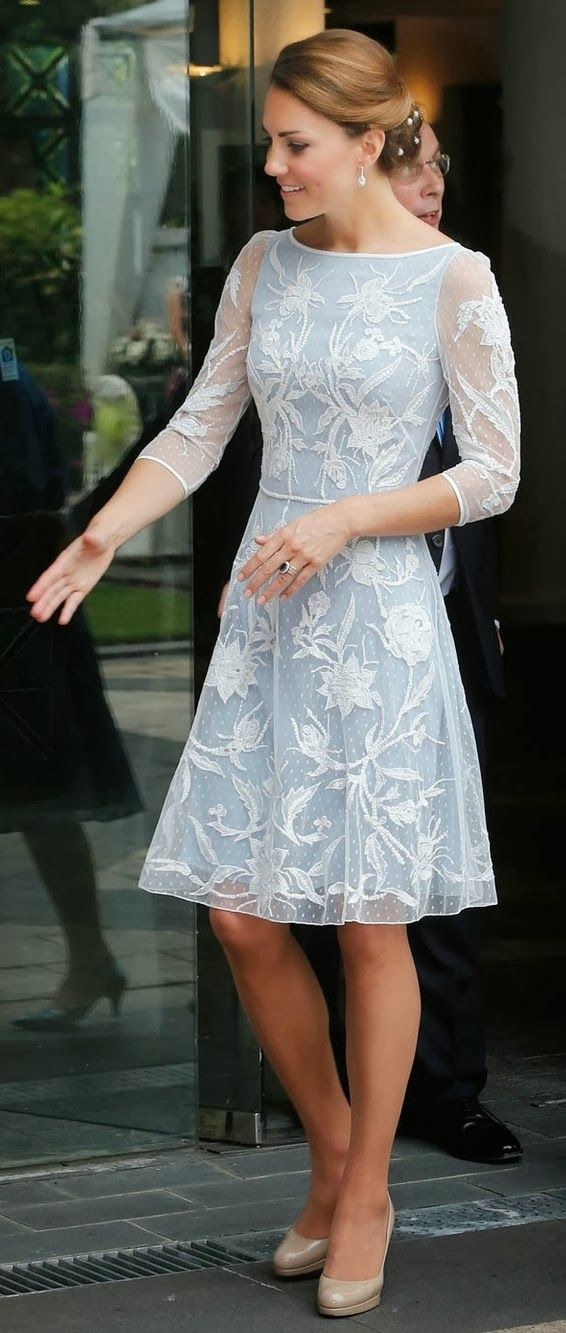 Gorgeous hairstyle and lace mini dress /lnemnyi/lilllyy66/ Find more inspiration here: http://weheartit.com/nemenyilili