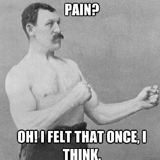 Overly Manly Man: Over Man Man, Memes, Books Jackets, Stickers, Funny Stuff, Overlymanlyman, So Funny, Guys, Funnystuff
