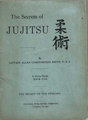 Allan Corstorphin - The Secrets of Jiu-Jitsu