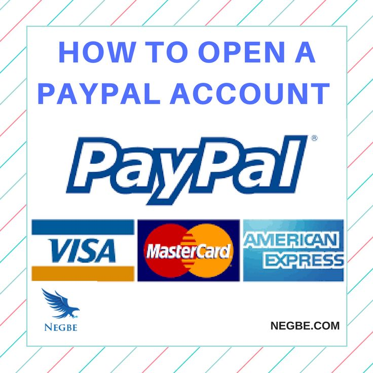 HOW TO OPEN A PAYPAL ACCOUNT – Paypal is one of the world's major means of Payment on the web. Most of the online jobs prefer to pay through Paypal. With Paypal you can shop in your country and around the world, receive money or just pay someone back – all without sharing your financial info with the sellers. Sign up for PayPal, it's free. - Make Money Online From Home