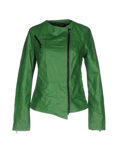 VINTAGE DE LUXE Women's Jacket Green 10 US