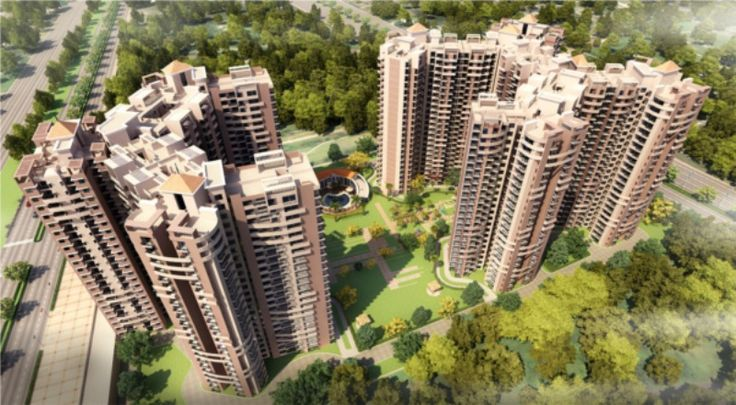 #RudraGroup brings new residential property #RudraPalaceHeights at Noida Extension with Low Budget. https://goo.gl/P3hIwu