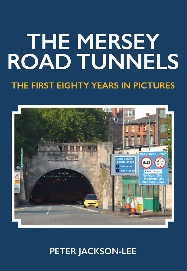 With a range of rare and historic photographs, Peter Jackson-Lee tells the fascinating story of these iconic and important tunnels that remain one of the finest achievements in engineering to come out of Liverpool and Merseyside.