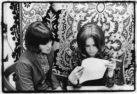 Foale and Tuffin. A British fashion design business established in London in 1961 by Marion Foale and Sally Tuffin. The label became a part of the 1960s Swinging London scene.