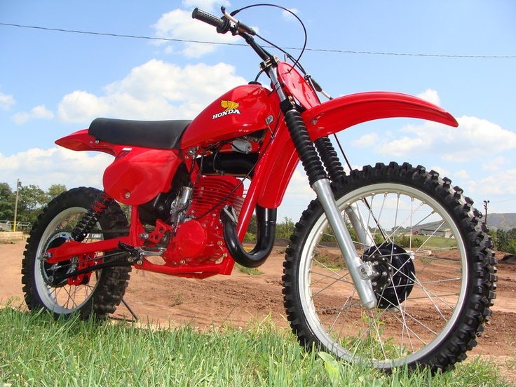 1019 Best Vintage Motocross Bikes Images On Pinterest Dirt