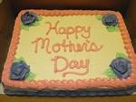 Mother's Day Sheet CakeSheet Cake