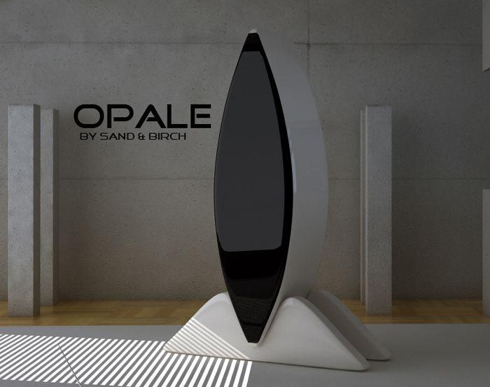 The Opale – cava de vino con diseño increíble www.dispedisa.com/info-util/accesorios-para-vino
