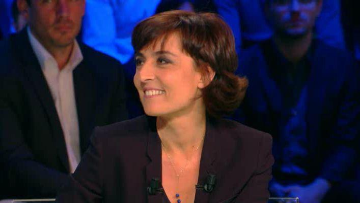 Nathalie Iannetta dément les rumeurs de relation avec François Hollande !