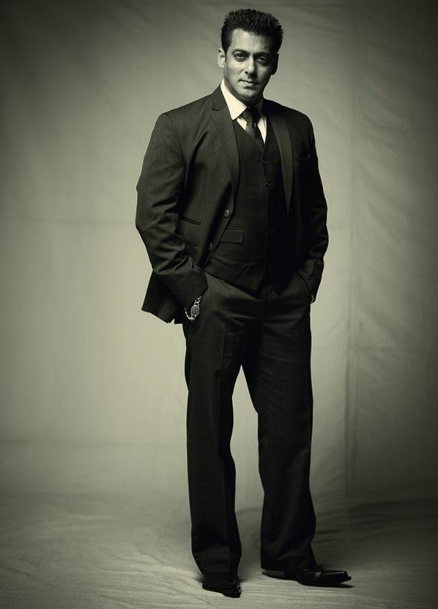 Salman khan!