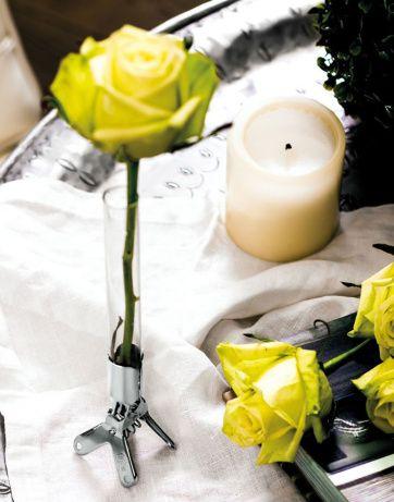 Clip vase/candle holder | Artilleriet | Inredning Göteborg