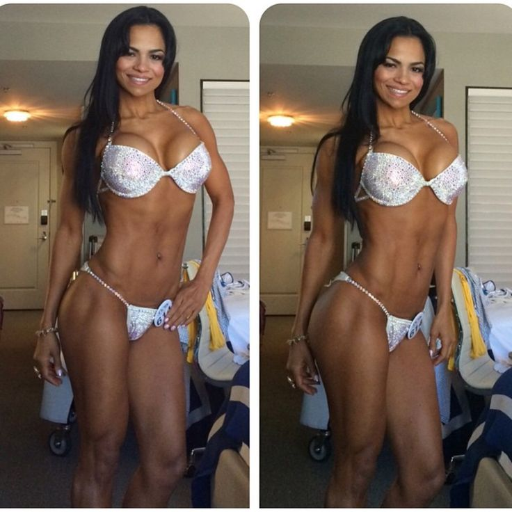 Exciting Bodybuilding Pin re-pinned by Prime Cuts