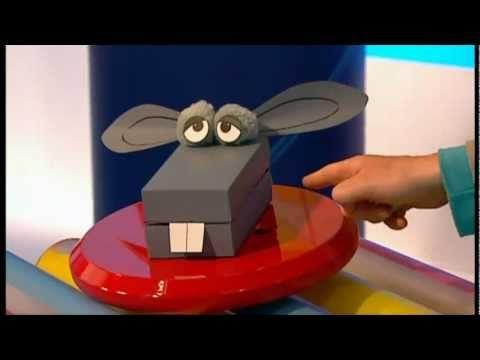 Mister Maker - Series 2, Episode 18 - YouTube