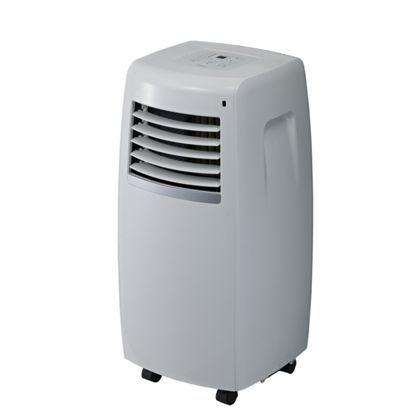 8000 BTU Air Conditioner - White