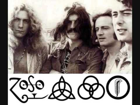 The Rover by Led Zeppelin