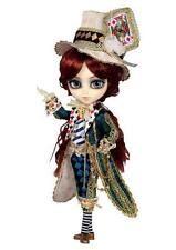"""новый Pullip куклы isul классические Alice Безумный Шляпник 12 """"кукла авиапочта из Японии"""