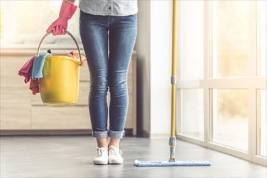 Zie jij op tegen die grote voorjaarsschoonmaak? Hoeft niet: in één dag heb je de klus geklaard met onze deep cleaning-tips. En na die frisse kick-off hoef je alleen nog maar het schema in de gaten te houden.