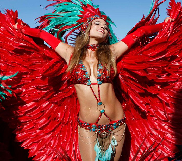 Carnaval Trinidad