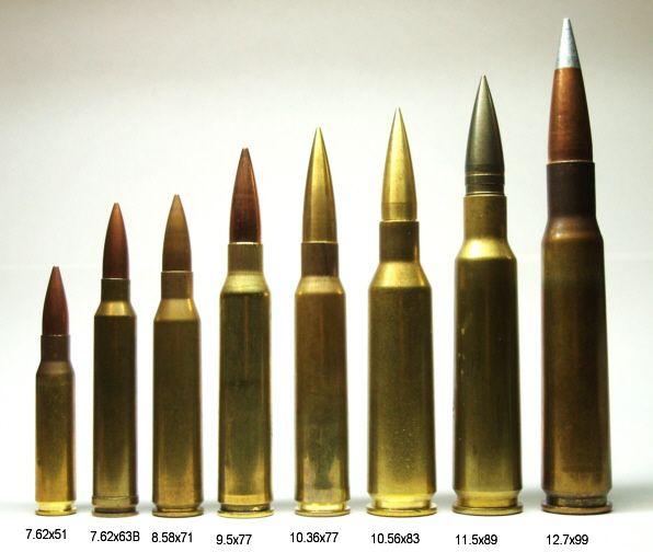fotos gun bullet - photo #40