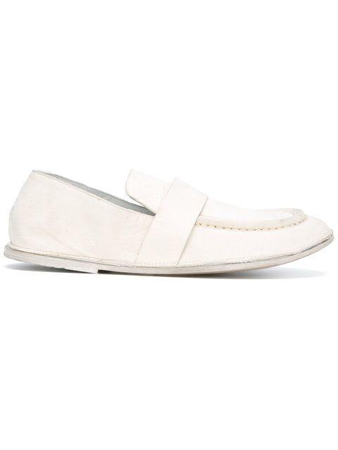 MARSÈLL . #marsèll #shoes #로퍼