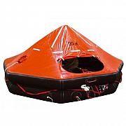 Life Raft - 25 Man - Complete