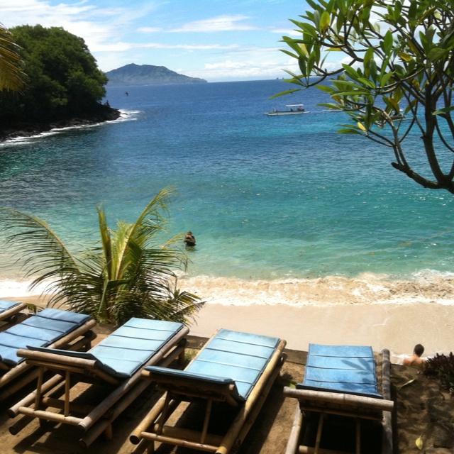 Padang Bay - Bali