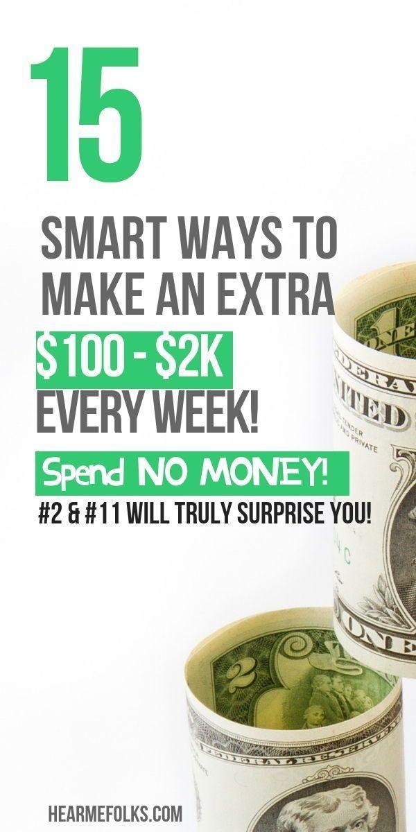 15 epische Möglichkeiten, Geld online zu verdienen, ohne etwas zu bezahlen – Finanzielle Vorsorge