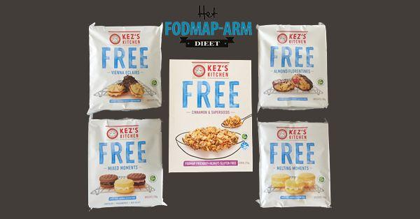 Schrijf je in voor onze nieuwsbrief en win een heerlijk #FODMAPpakket met producten die nog niet in Nederland verkrijgbaar zijn!  Zie ook facebook.com/allergieplatform.