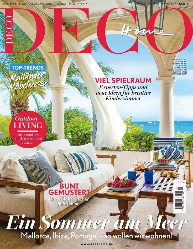15 besten DECO HOME Magazin Cover Bilder auf Pinterest - art deco mobel design alta moda luxus zu hause