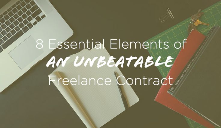 Are you including these essential clauses in your freelance contracts? Check it out and download our unbeatable freelance contract template today.