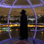 Halloween in London; Parties, Events and a Bus Ride