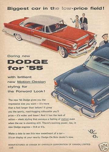 Dodge kingsway año 1955 en colombia