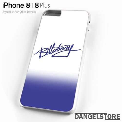Billabong Style HC 1 For iPhone 8 | 8 Plus Case