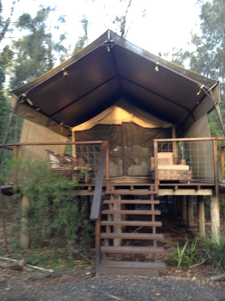 Paperbark Camp-Jervis Bay